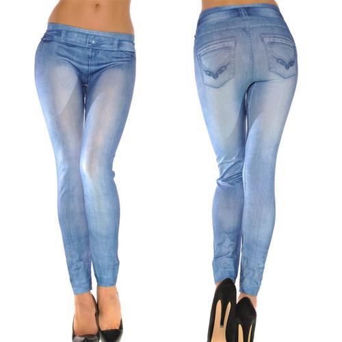 Designer Ladies Jeans in  Laxmi Nagar