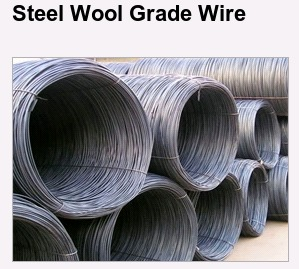 Popular Steel Wool Grade Wire