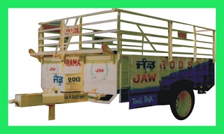 Manufacturer of Tractor Parts from Moga by Ramajandu Agriculture Works