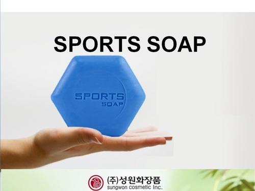 Sport Soap