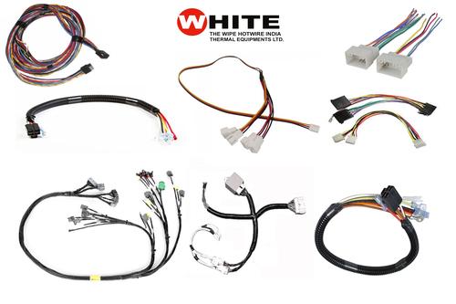 Telecom Wire Harness