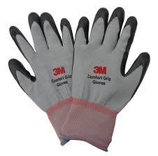 Durable Comfort Grip Gloves