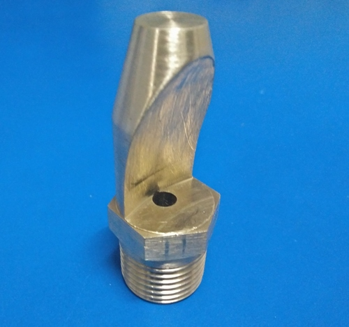 Durable Narrow Flat Spray Nozzle
