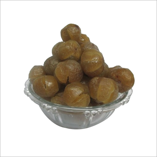 Healthy Honey Amla Murabba
