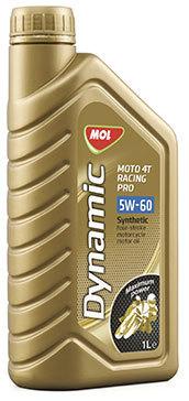 Mol Dynamic Moto 4t Racing Pro 5w60 Engine Oil in  Virgo Nagar Industrial Area