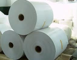 Paper Roll For Paper Cup