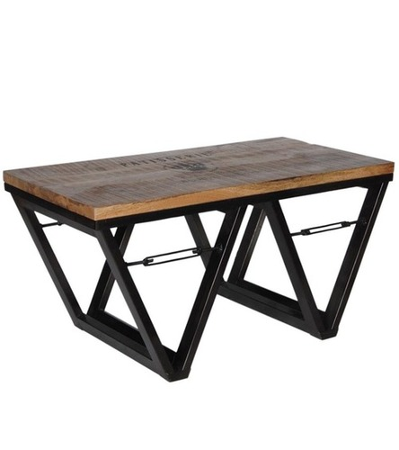 W Shaped Industrial Coffee Tables in  Basni Phase-Ii
