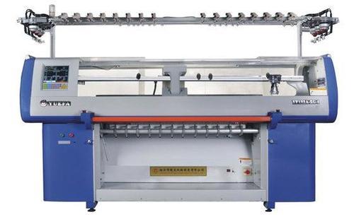 China Computer Flat Knitting Machine Paradise Knits Inc 392 3