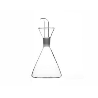 Borosilicate Vinegar Oil Bottle
