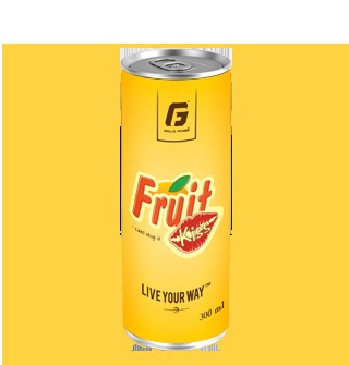 Fruit Drink in  New Area