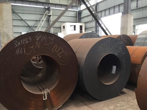 Weathering Steel