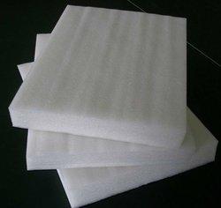 White EPE Foam Sheet