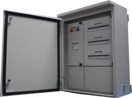 Low Price Electric Panel Board