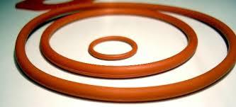 Silicon Ring Gasket
