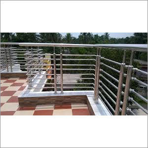 Steel Railings in  Dahisar (E)