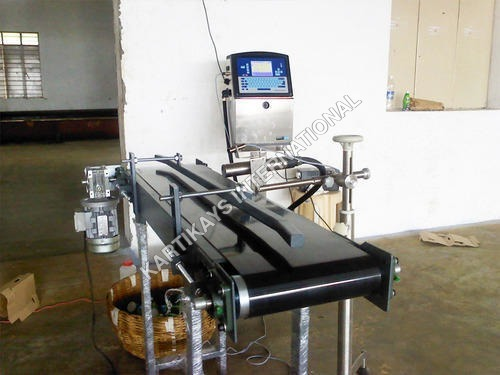 Durable Inkjet Printing Belt Conveyors