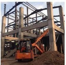 Filter Press Building Construction Solution in   G.I.D.C.