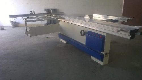 Rigid Sliding Table Panel Saw