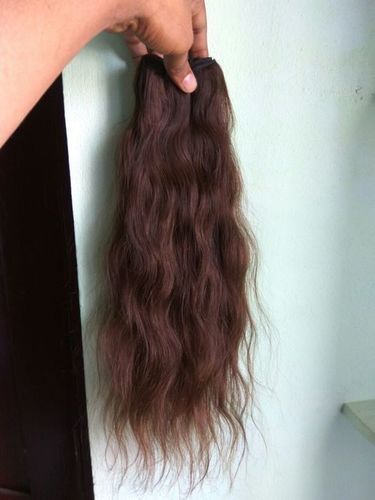 100% Natural Wavy Hair in  1st Lane AT Agraharam