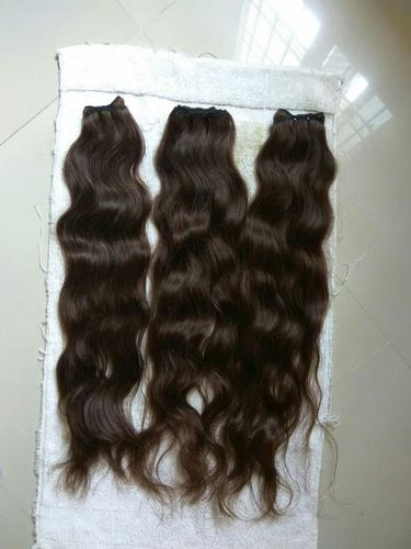 100% Virgin Remy Natural Hair