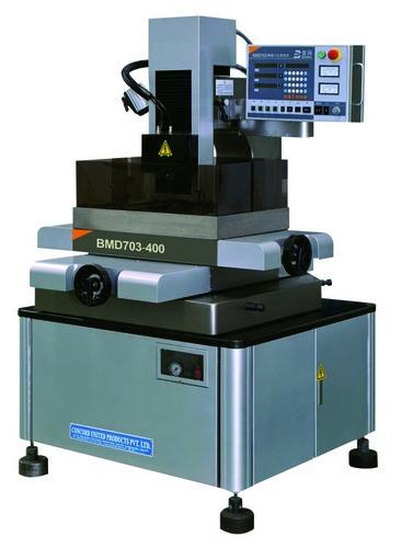 Edm Drilling Machinery (BMD703-400)