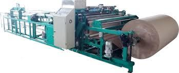 Paper Tube Making Machinery