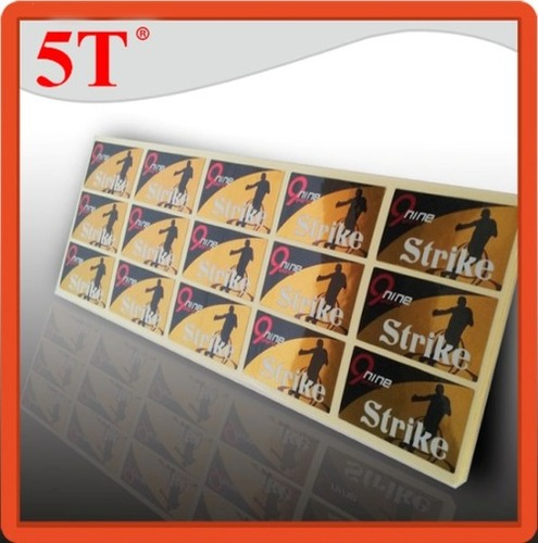 Durable Reflective Stickers