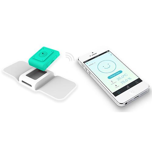 SmartDiaper App