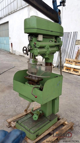 Temco Drilling Tapping Machines