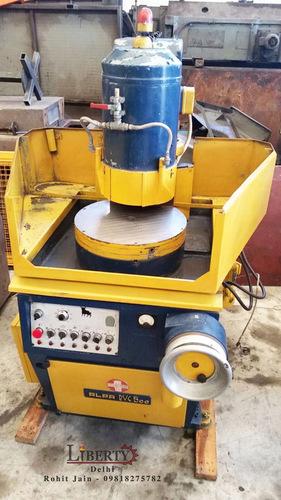 Rotary Grinding Machines