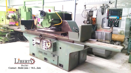 Second Hand Athena Surface Grinding Machine