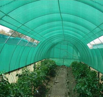 Greenhouse Shading Net