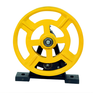 Osg Governor Pulley
