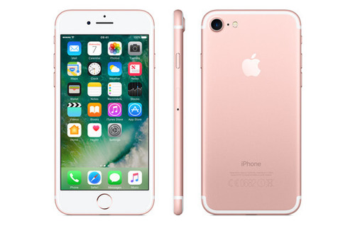 Used iPhone 7 Cellular Phones