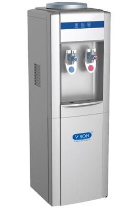 Viron Customised Abs Plastic Dispenser - VIRON SYSTEMS PVT  LTD , No