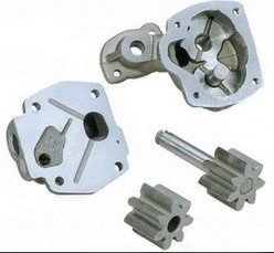 Cummins Gear Pumps