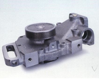 Cummins Water Pumps