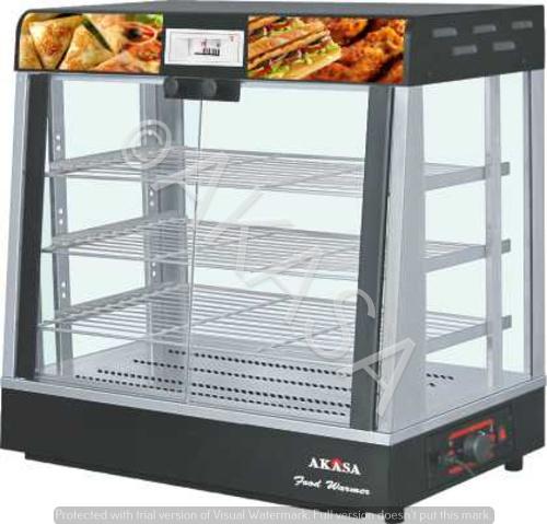 Food Warmer Displays
