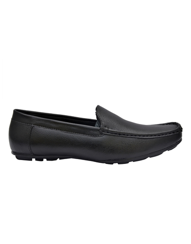 Men'S Leather Loafer Shoes