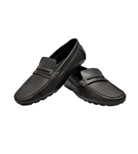 Mens Formal Loafers Shoes