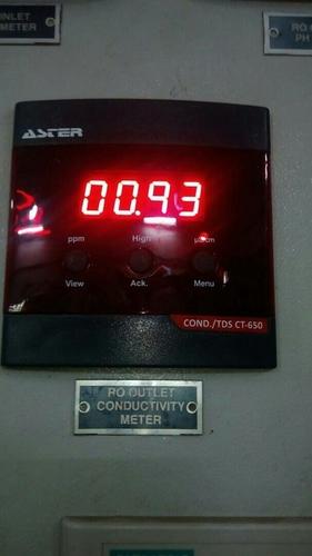 Aster Online Ph Meters