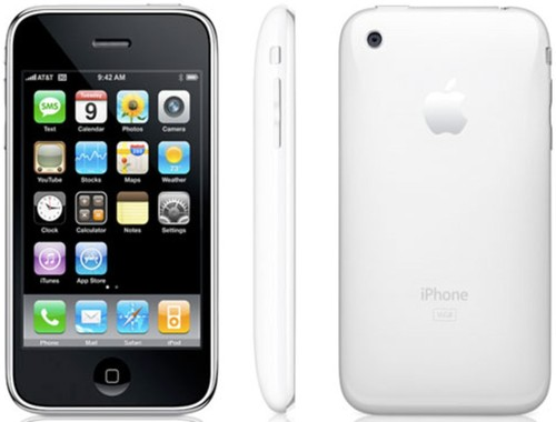 iPhone 3GS Used Mobile Phones