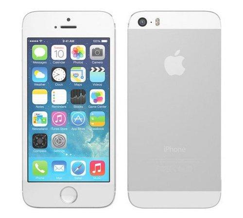 Used iPhone 5S Smartphones