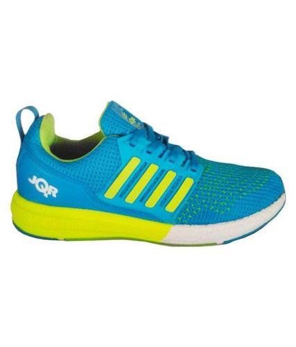 323f594507b4 JQR Blue Running Shoes in Bahadurgarh
