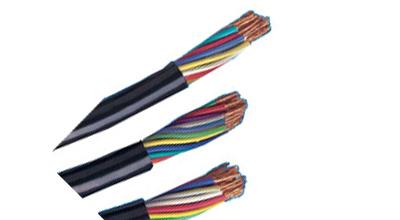 Black Housing /Building Cables (Multi Core)