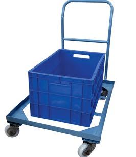 Crate Trolleys