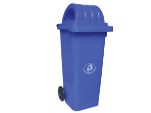 Industrial Wheel Waste Bin