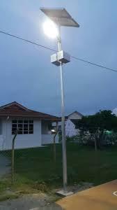 20W LED DC Street Light in  New Ashok Nagar