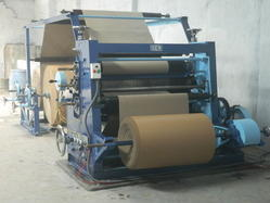 Natraj Box Making Machine in  Libaspur
