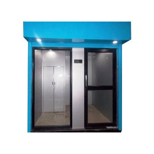 Customized ATM Cabin